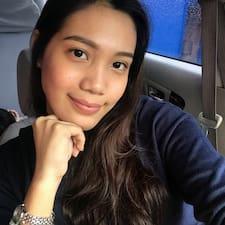 Joanna Erika User Profile