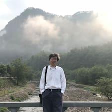 Perfil de usuario de 维静