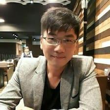 高思 felhasználói profilja