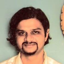 Usman Ali User Profile