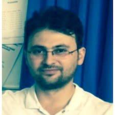 Profil Pengguna Yusif