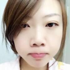 Profil utilisateur de 昀子