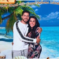 Melissa & Cesar ברשימת המארחים המצטיינים