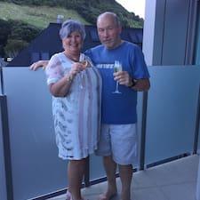 Linda & Mike è un Superhost.