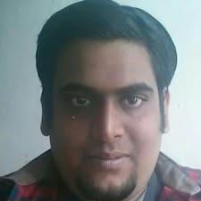 Rakeshさんのプロフィール