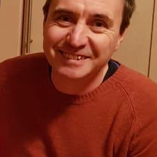 Вячеславさんのプロフィール