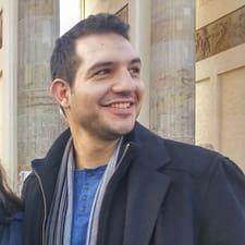 Vartan User Profile