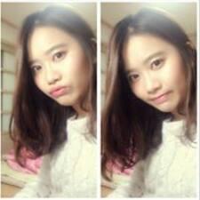 โพรไฟล์ผู้ใช้ Seong Eun