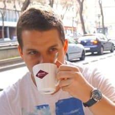 Hubert User Profile