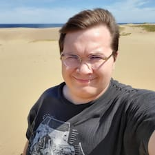 Connor - Profil Użytkownika
