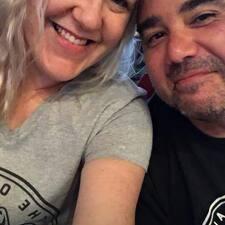 Rick & Sarah User Profile