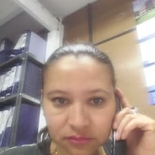 Sonia Mireya User Profile