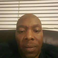 Profil korisnika Sithembiso