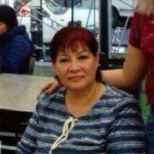 Ana Lilia User Profile