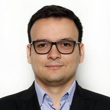 Johan Manuel User Profile