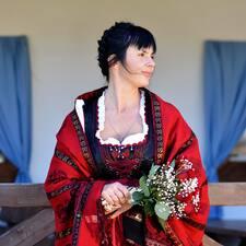 Alesya Brugerprofil