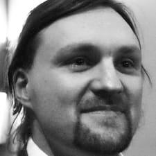 Heikki Brukerprofil
