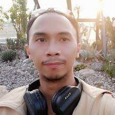 Jan Richie User Profile