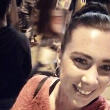 Reyna Gamze - Uživatelský profil