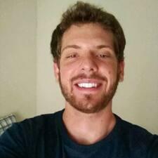 José Fernando felhasználói profilja