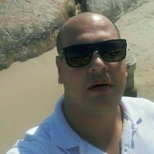 Erico User Profile