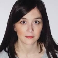 Alicia Brukerprofil