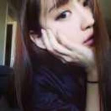 Henkilön 晓青 käyttäjäprofiili