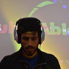 F Javier Kullanıcı Profili