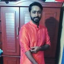 Vishnudas User Profile