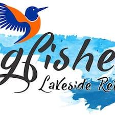 Profilo utente di Kingfisher