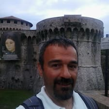 Henkilön Maurizio käyttäjäprofiili