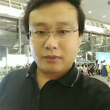 崇洪 User Profile