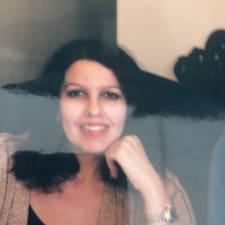 Laurette (Gina) User Profile
