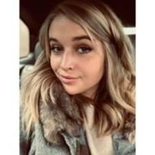 Profil utilisateur de Anna-Mae