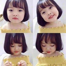 Profil utilisateur de 刘维维