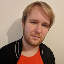 Aarre Brugerprofil