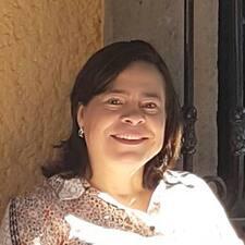 Profil Pengguna Dora