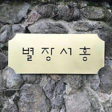Nutzerprofil von 승희