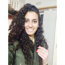 Profil utilisateur de Aishwarya