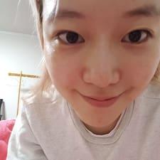 우원 User Profile