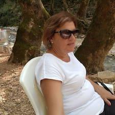 Evangelia User Profile