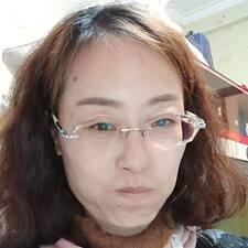 Profil Pengguna 英杰