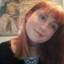 Kiersten User Profile
