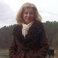 Profil korisnika Cosmina