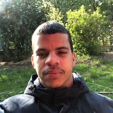 Cheikh - Profil Użytkownika