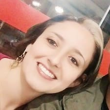 Marcia Viviane User Profile