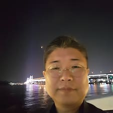 Profil utilisateur de Yongseong
