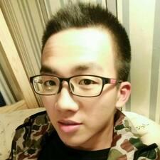 Profil utilisateur de 晓辉