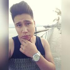 Profil Pengguna Luis Angel