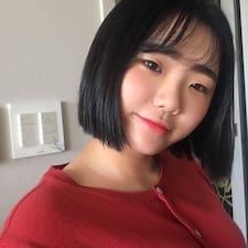 Profil utilisateur de 나